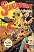 Supersnipe Comics Vol. 4 (1947) 5