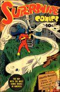 Supersnipe Comics Vol. 4 (1947) 12