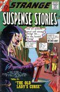 Strange Suspense Stories (1952 Fawcett/Charlton) 71