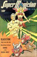 Super Magician Comics Vol. 4 (1944) 3