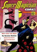 Super Magician Comics Vol. 1 (1941) 3