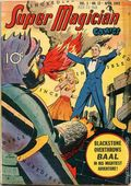 Super Magician Comics Vol. 1 (1941) 12