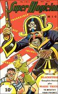 Super Magician Comics Vol. 3 (1944) 6