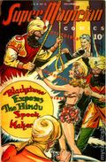 Super Magician Comics Vol. 3 (1944) 8