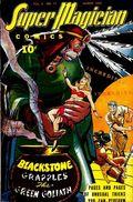 Super Magician Comics Vol. 3 (1944) 11