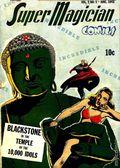 Super Magician Comics Vol. 2 (1943) 2