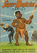 Super Magician Comics Vol. 2 (1943) 5
