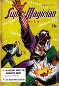 Super Magician Comics Vol. 2 (1943) 8