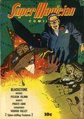 Super Magician Comics Vol. 2 (1943) 11