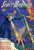 Super Magician Comics Vol. 5 (1946) 2