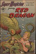 Super Magician Comics Vol. 5 (1946) 8