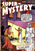 Super Mystery Comics (1940) Vol. 8 #5