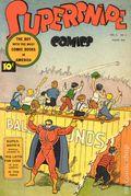 Supersnipe Comics Vol. 2 (1945) 4