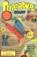 Supersnipe Comics Vol. 2 (1945) 10
