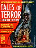 Tales of Terror (1964 Charlton Magazine) 1