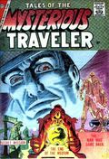 Tales of the Mysterious Traveler (1956) 3