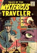 Tales of the Mysterious Traveler (1956) 6