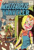 Tales of the Mysterious Traveler (1956) 9