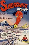 Supersnipe Comics Vol. 4 (1947) 4