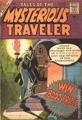 Tales of the Mysterious Traveler (1956) 12