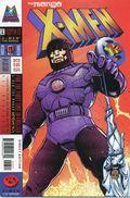 X-Men The Manga (1998) 13