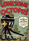 Lonesome Octopus (1946 Talking Komics) 1R