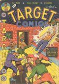 Target Comics Vol. 03 (1942) 2