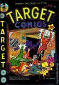 Target Comics Vol. 03 (1942) 5