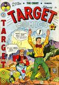 Target Comics Vol. 03 (1942) 12