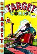 Target Comics Vol. 01 (1940) 8