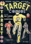 Target Comics Vol. 01 (1940) 11