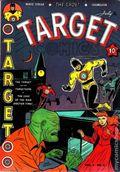 Target Comics Vol. 02 (1941) 5