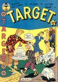 Target Comics (1940) Vol. 4 #2