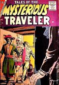 Tales of the Mysterious Traveler (1956) 2
