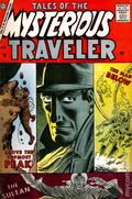Tales of the Mysterious Traveler (1956) 5