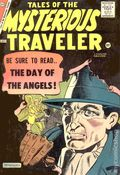 Tales of the Mysterious Traveler (1956) 8