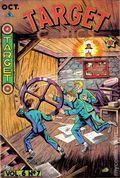 Target Comics (1940) Vol. 6 #7