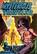 Tales of the Mysterious Traveler (1956) 11