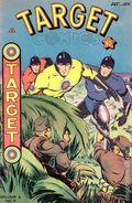 Target Comics Vol. 06 (1945) 9