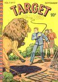 Target Comics Vol. 07 (1946) 7