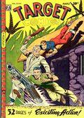 Target Comics Vol. 09 (1948) 1
