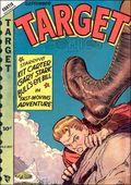 Target Comics Vol. 09 (1948) 7