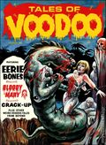 Tales of Voodoo (1968) Vol. 1 #11