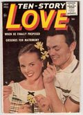 Ten Story Love Vol. 35 (1955) 5