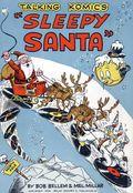 Sleepy Santa (1947 Talking Komics) 1R