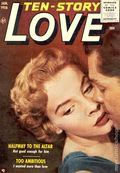 Ten Story Love Vol. 36 (1955) 2