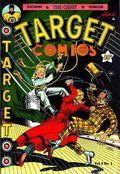 Target Comics Vol. 03 (1942) 1