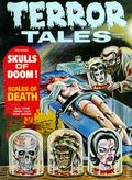 Terror Tales (1969) Magazine Vol. 1 #7