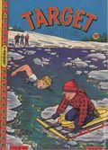 Target Comics (1940) Vol. 8 #1