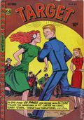 Target Comics Vol. 08 (1947) 8